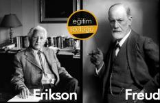 Erikson'un Psikososyal Gelişim Kuramı