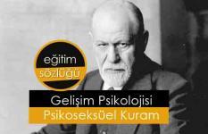 Freud'un Psikoseksüel Gelişim Kuramı