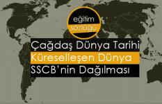 SSCB'nin Dağılması ve Etkileri